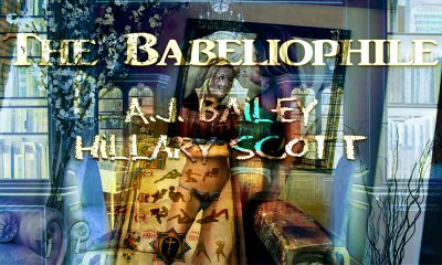 A.J. Baliey | The Babeliophile